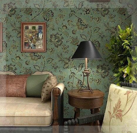 tapiz floral