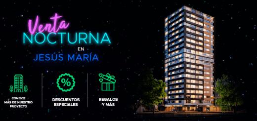 Banner Blog venta nocturna triada