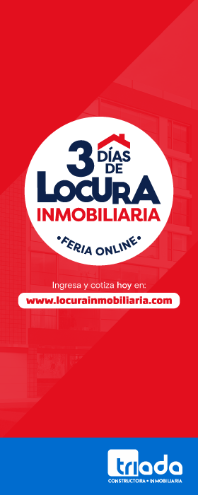 banner locura inmobiliaria 2019 triada