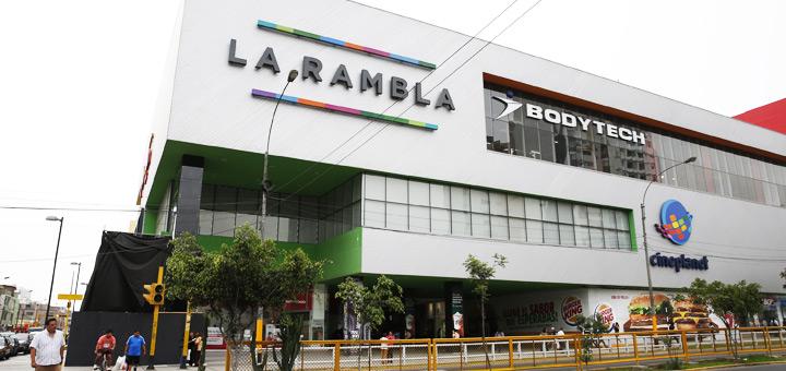 vivir cerca avenida brasil cercania centros comerciales