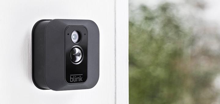 camaras de seguridad blink