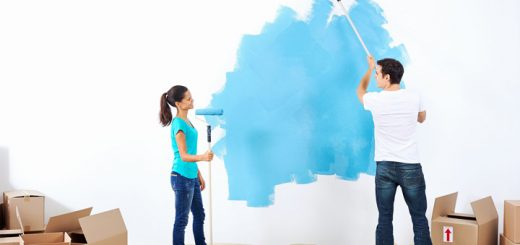 mejores colores pintar cuarto bebe