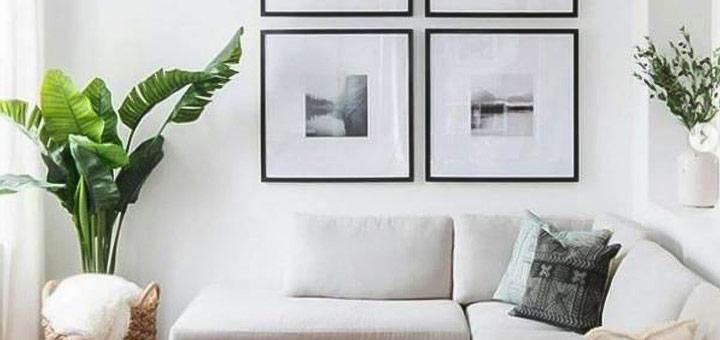 decoracion minimalista departamentos calidad sobre cantidad