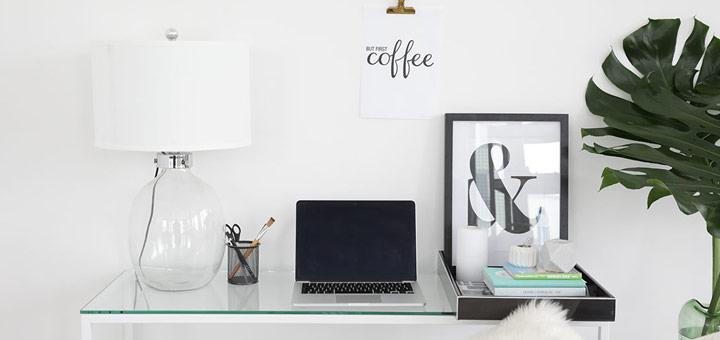 decoracion minimalista departamentos superficies ordenadas