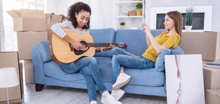 llevar buena relacion con tu roommate comunicarse