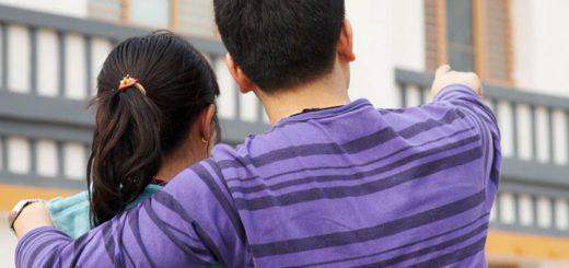 bono renta joven ahorrar departamento