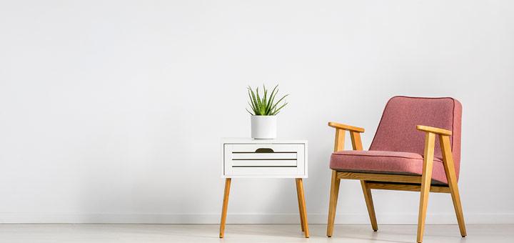 triada decoracion minimalista tendencia departamentos