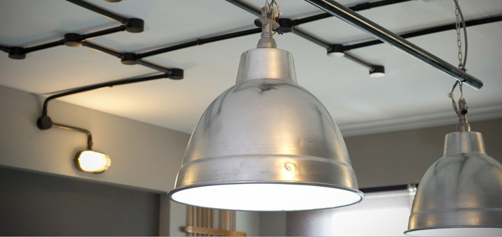 ideas iluminacion departamento accesorios techo