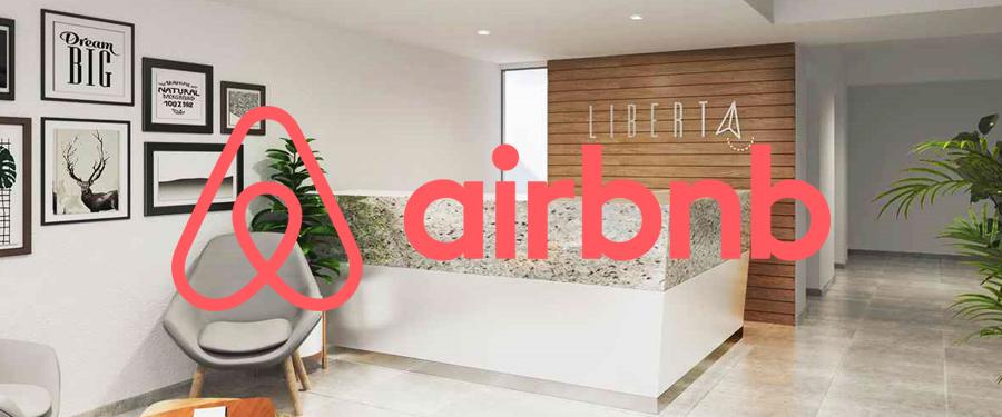 airbnb obtener ganancias departamento nuevo registrar casa
