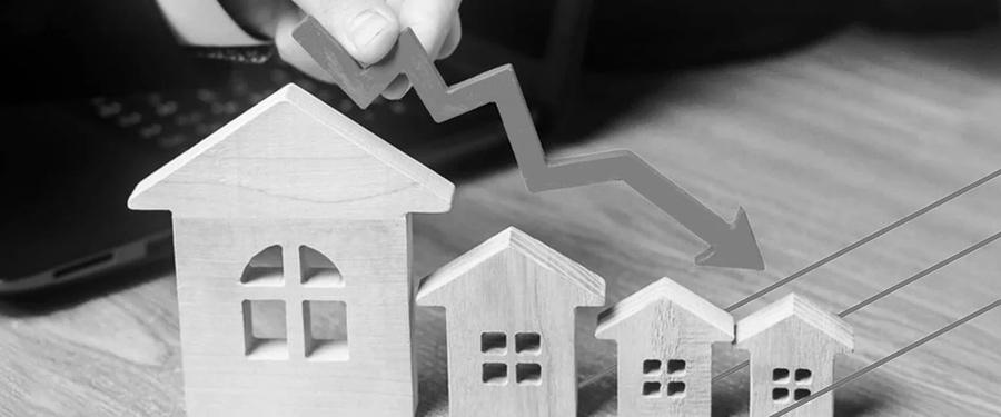 reduccion tasa interes credito hipotecario caida tasa interes