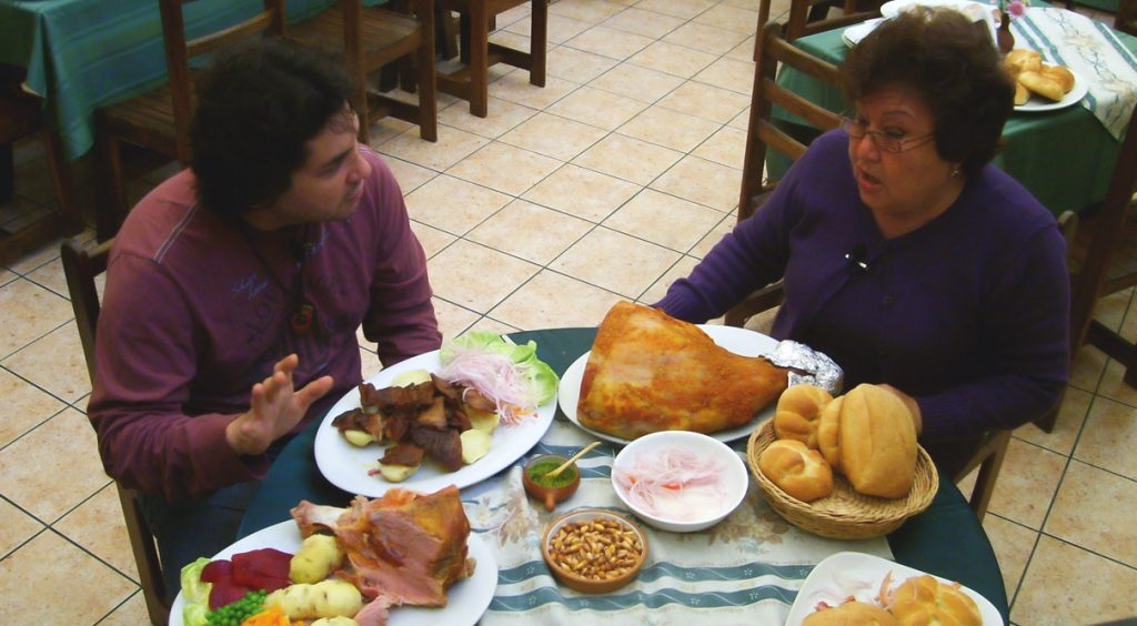jesus maria mejores restaurantes disfrutar en familia el tarwi
