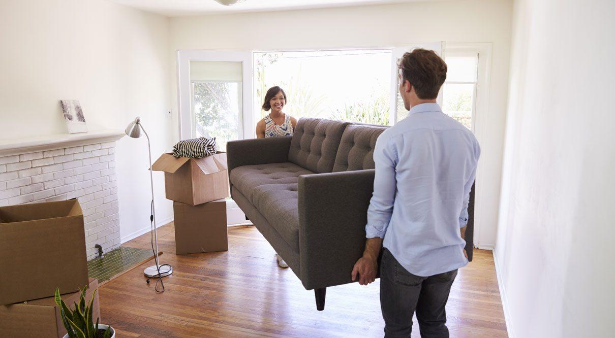 triada que evitar comprar departamento por primera vez