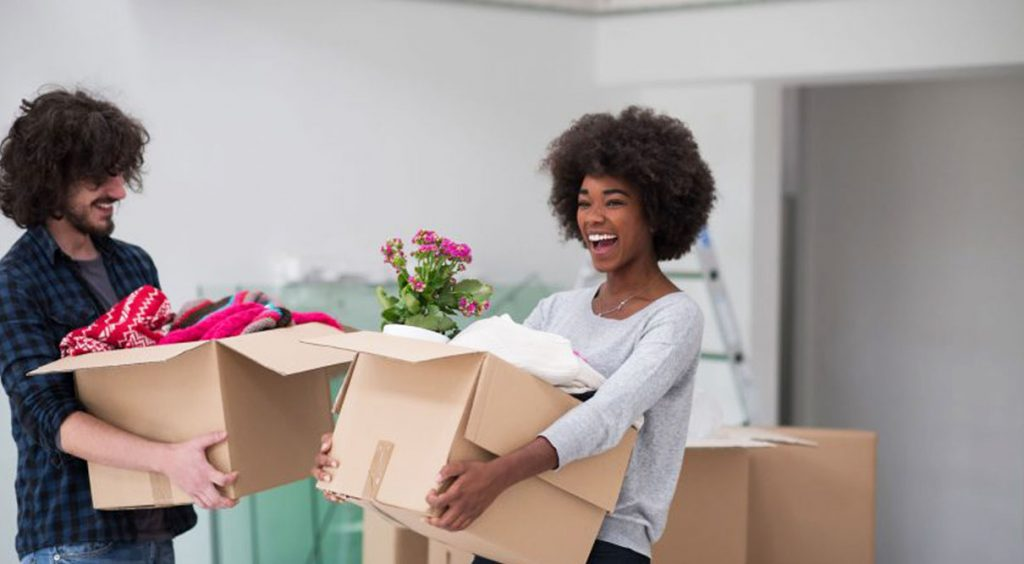 ventajas vivir departamento pequeno faciles organizar