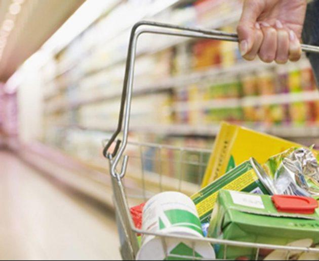 compras supermercados