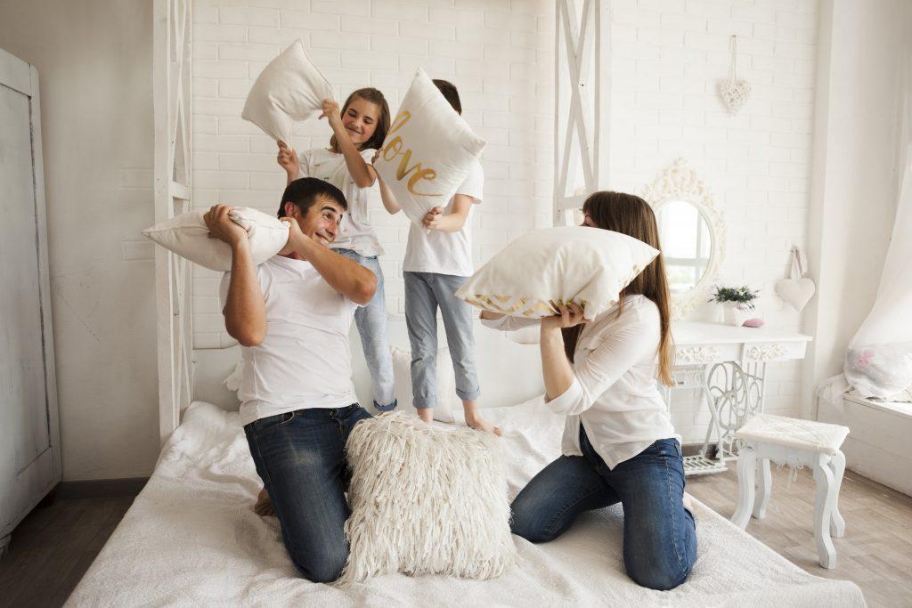 juegos familia