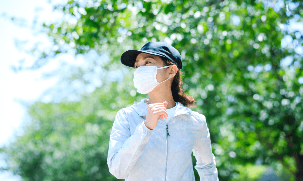 ejercicios pandemia