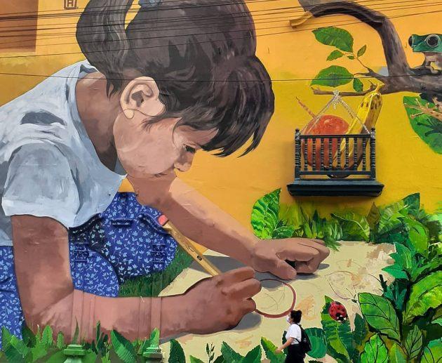 mural wa